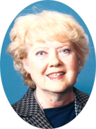 Mary Jean Burke