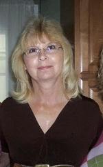 Debra Penn (Cole)