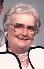 Jacquelyn Dawes (Dozier)