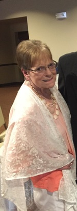 Sharon Porter (Malloy)