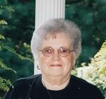 Elizabeth  Gribble (Cumby)