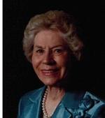 Helen Barns (Sanders)
