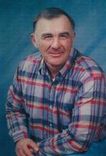 Earl Dwight  Buck