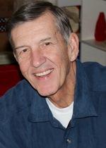 Larry Ira  Robinson