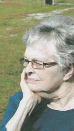 Celia  Sieber (Krinbill)