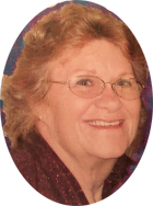 Jill Capouch