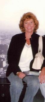 Deborah  Wilkerson (Wilkerson)