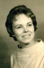 Patricia A.  Metz (Yocum)