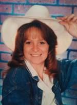 Brenda Wilson (Bilbrey)