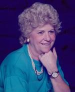 """Edna """"Pearl""""  Sherfield (Daniels)"""