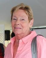 Kathy  Mathison
