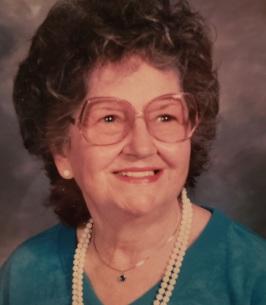 Bertha Lurlene Higgenbotham
