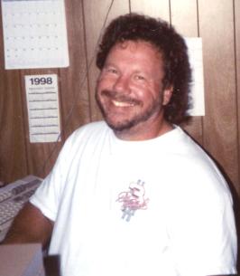 Brian Manginelli